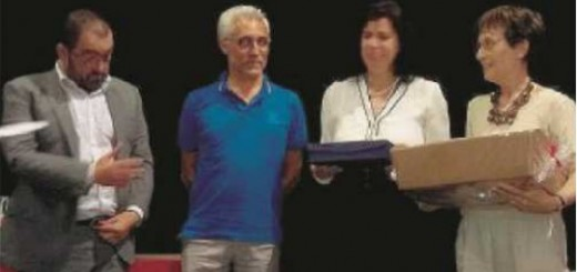 Tarsogno il premio di poesia diventa solidale