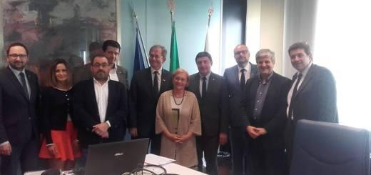 delegazione wielkopolska_23 maggio