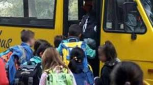 trasporto scolastico