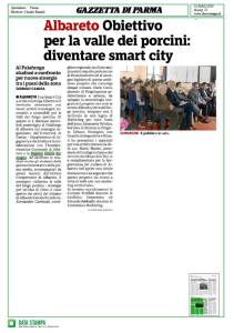 albareto smart city